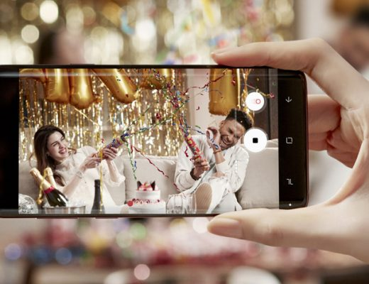 Samsung Galaxy S9: a smartphone or the camera reimagined?