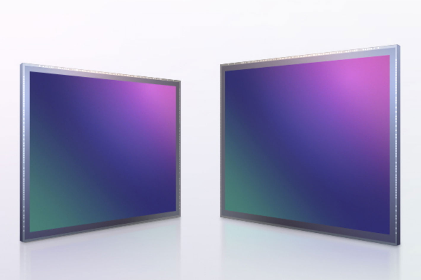 Samsung ISOCELL HP1: a 200MP sensor for smartphones 3