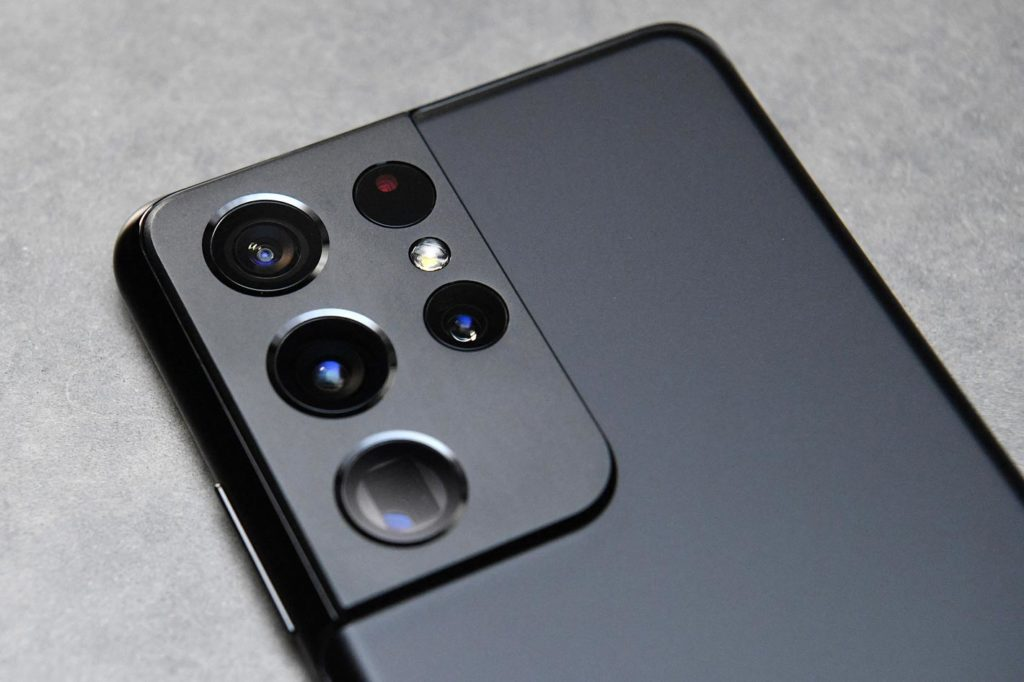 Samsung Galaxy S21 Ultra has a pro-grade camera system