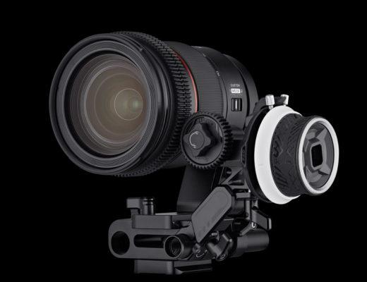 Samyang AF 24-70mm F2.8 FE: optimized for video shooting