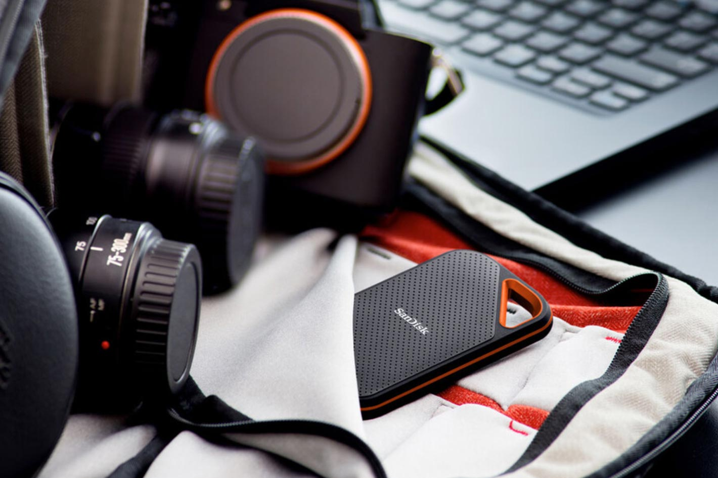New SanDisk Extreme portable SSDs are nearly 2x faster