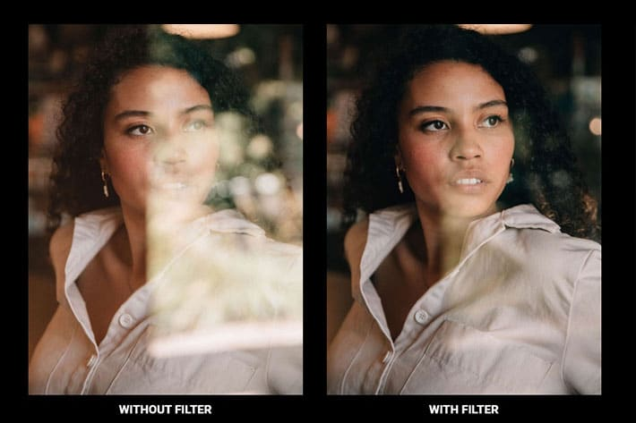 Hybrid Pro Filters: polarized ND filters for DSLRs and mirrorless cameras 3