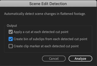 The 10 Adobe Premiere Pro and After Effects updates in 2020 that should be part of your workflow 26