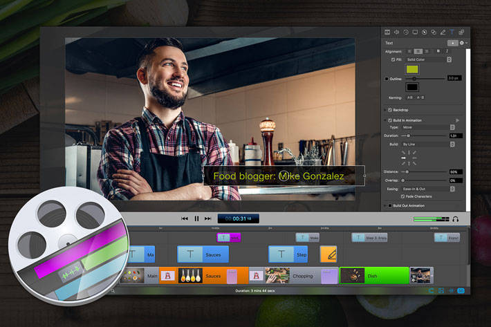 The new ScreenFlow 8.0 video editing and screen recording software for Mac 1