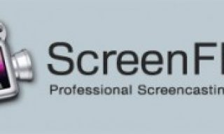 Vara Software ships ScreenFlow for Mac OS X