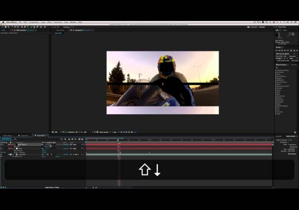 Ask Rampant: Frame Rolling in Adobe After Effects and Premiere Pro 1