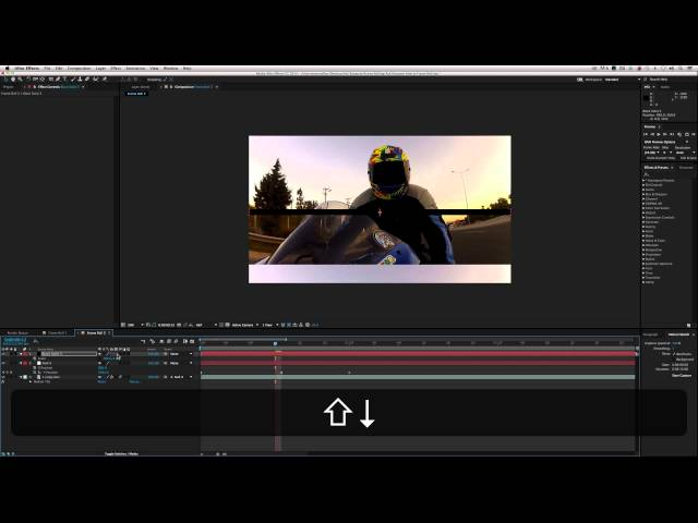 Ask Rampant: Frame Rolling in Adobe After Effects and Premiere Pro 8