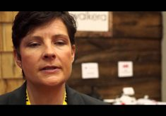 From the National Drone Show: Christina Engh, COO, UASolutions Group