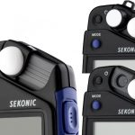 Sekonic Flashmate L-308X-U: entry-level light meter for photography and video