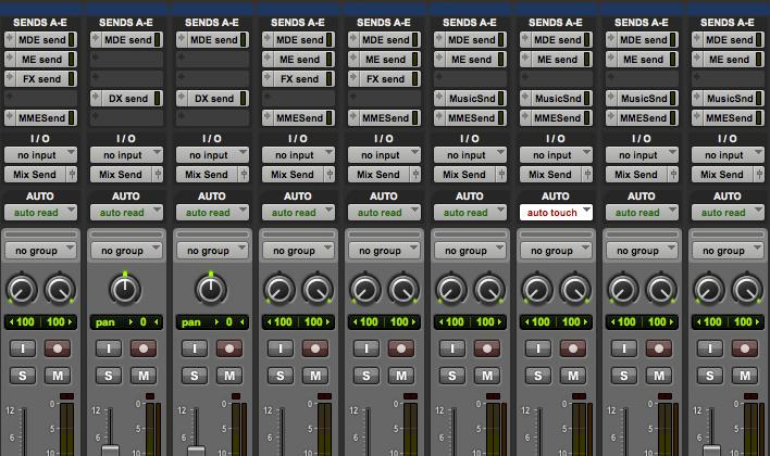 Sound Editing - 28 Weeks of Post Audio Redux 4