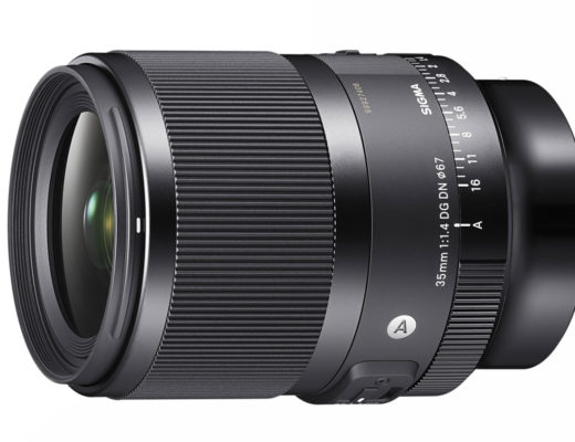 SIGMA 35mm F1.4 DG DN: the evolution of a classic