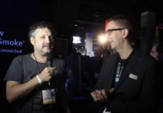 Shane Ross Reports from NAB on Post Production