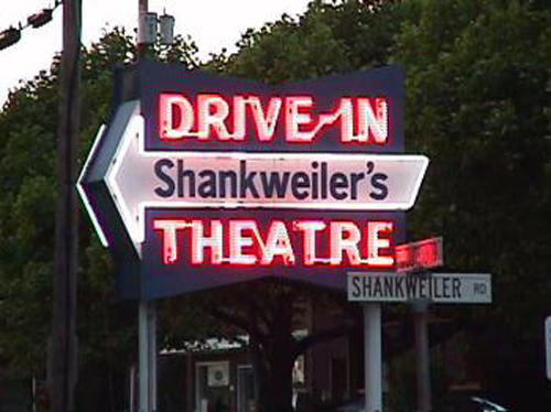 Drive-in Movies by Richard Wirth - ProVideo Coalition