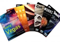 PVC ebooks