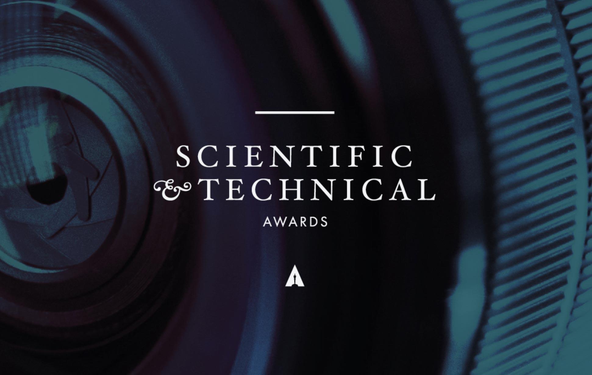 Shotgun Software wins Technical Achievement Award
