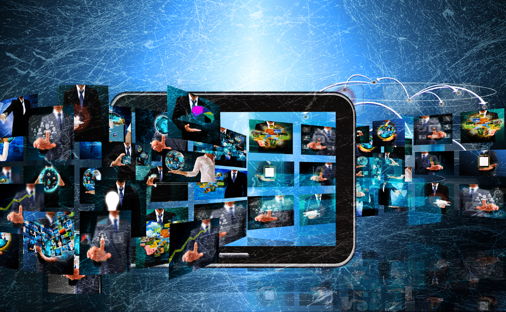 Examining technology's impact on content management in media and entertainment 5