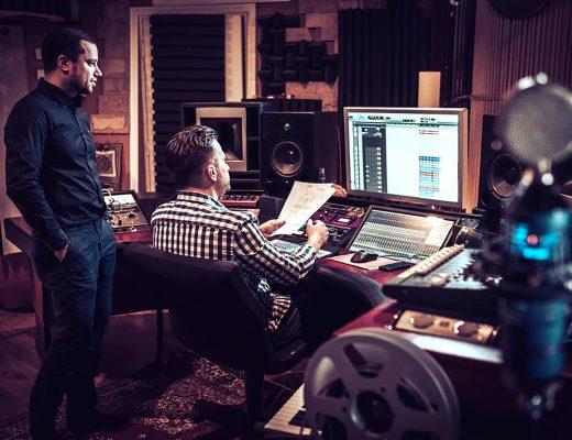 Personnel – 28 Weeks of Post Audio Redux