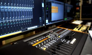 Workflow – 28 Weeks of Post Audio Redux