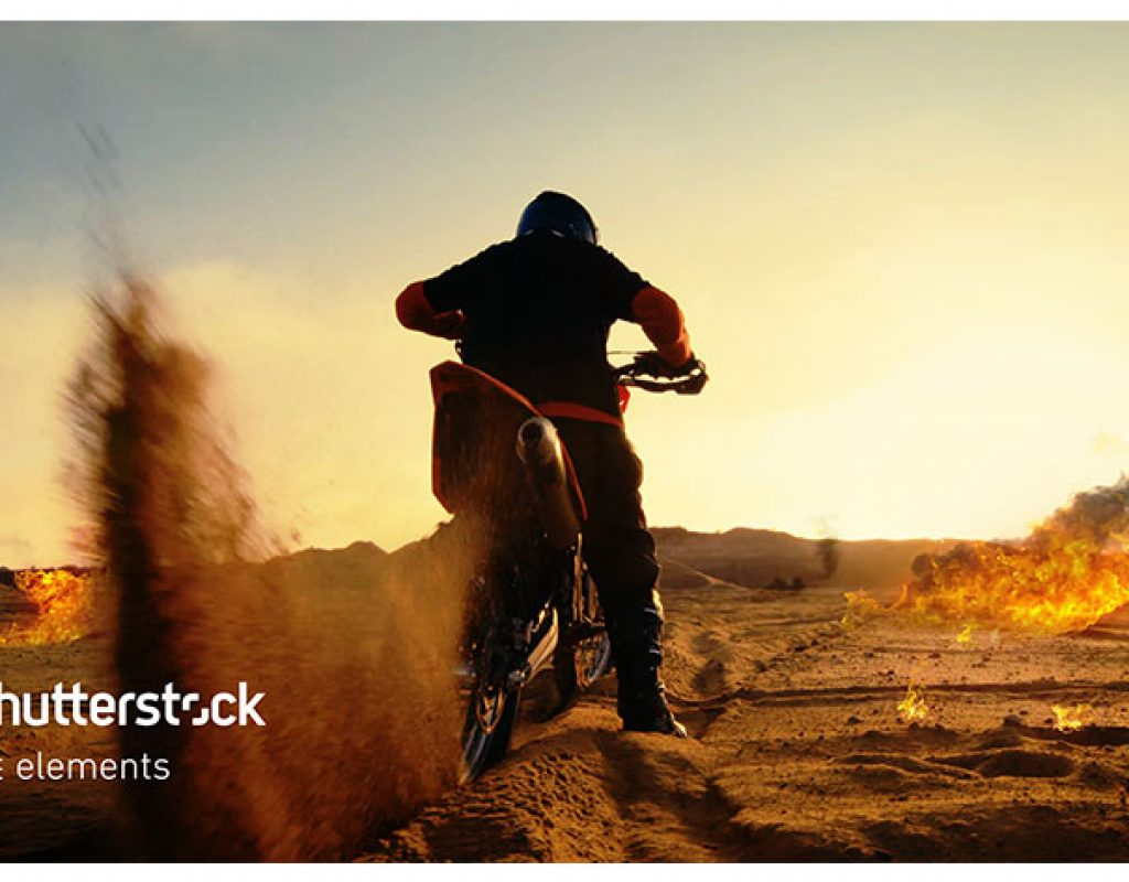 Shutterstock Elements: a new collection of video effects for filmmakers 3