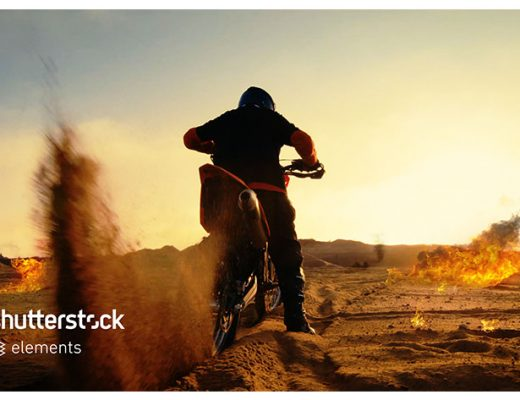 Shutterstock Elements: a new collection of video effects for filmmakers 6