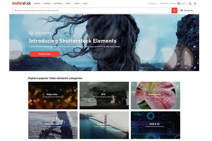 Shutterstock Elements