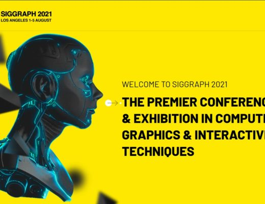 SIGGRAPH: the show returns to Los Angeles in 2021