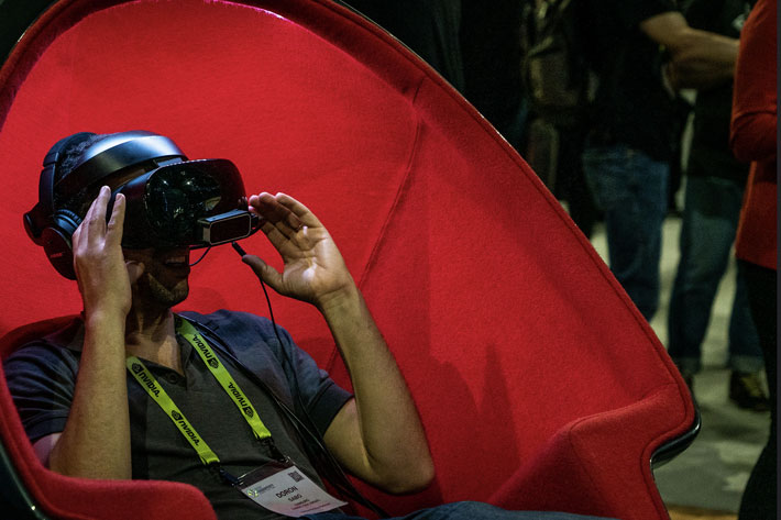 SIGGRAPH 2019 concluded with the highest attendance since 2013 6