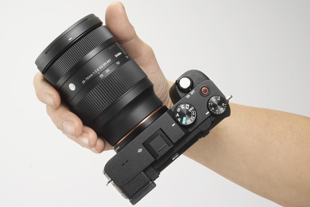 SIGMA 28-70mm F2.8 DG DN: redefining the standard zoom