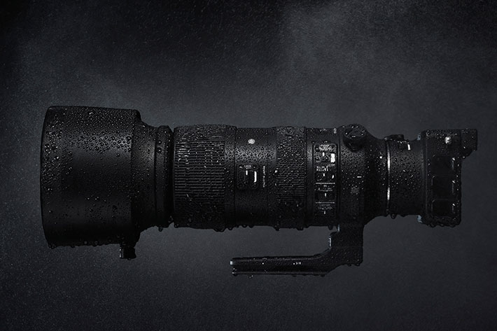 Sigma 40mm F1.4 DG HSM Art: a high-end cine lens in disguise