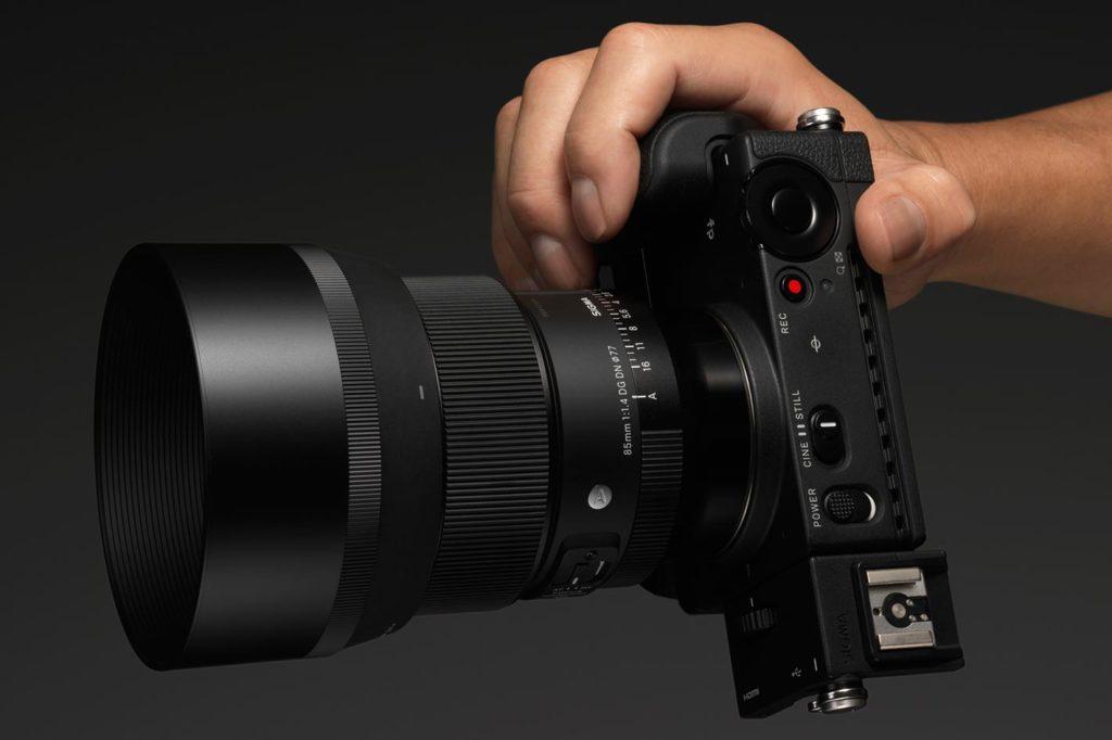 Sigma 85mm F1.4 DG DN   Art: more than a portrait lens