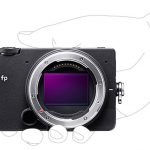 SIGMA fp:a pocketable mirrorless camera for serious cine shooting