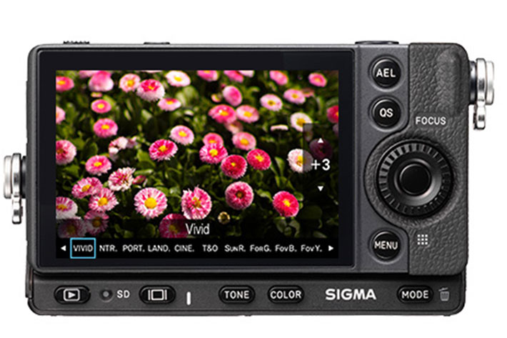 SIGMA fp: a pocketable mirrorless camera for serious cine shooting 5