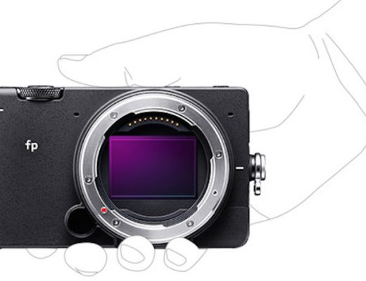 Sigma fp: cinema mirrorless begins shipping on October 25