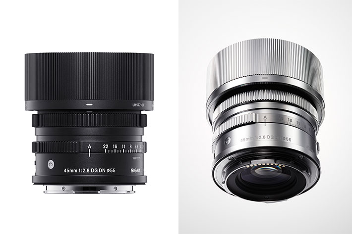 Sigma new lenses for mirrorless: the new world is the old world
