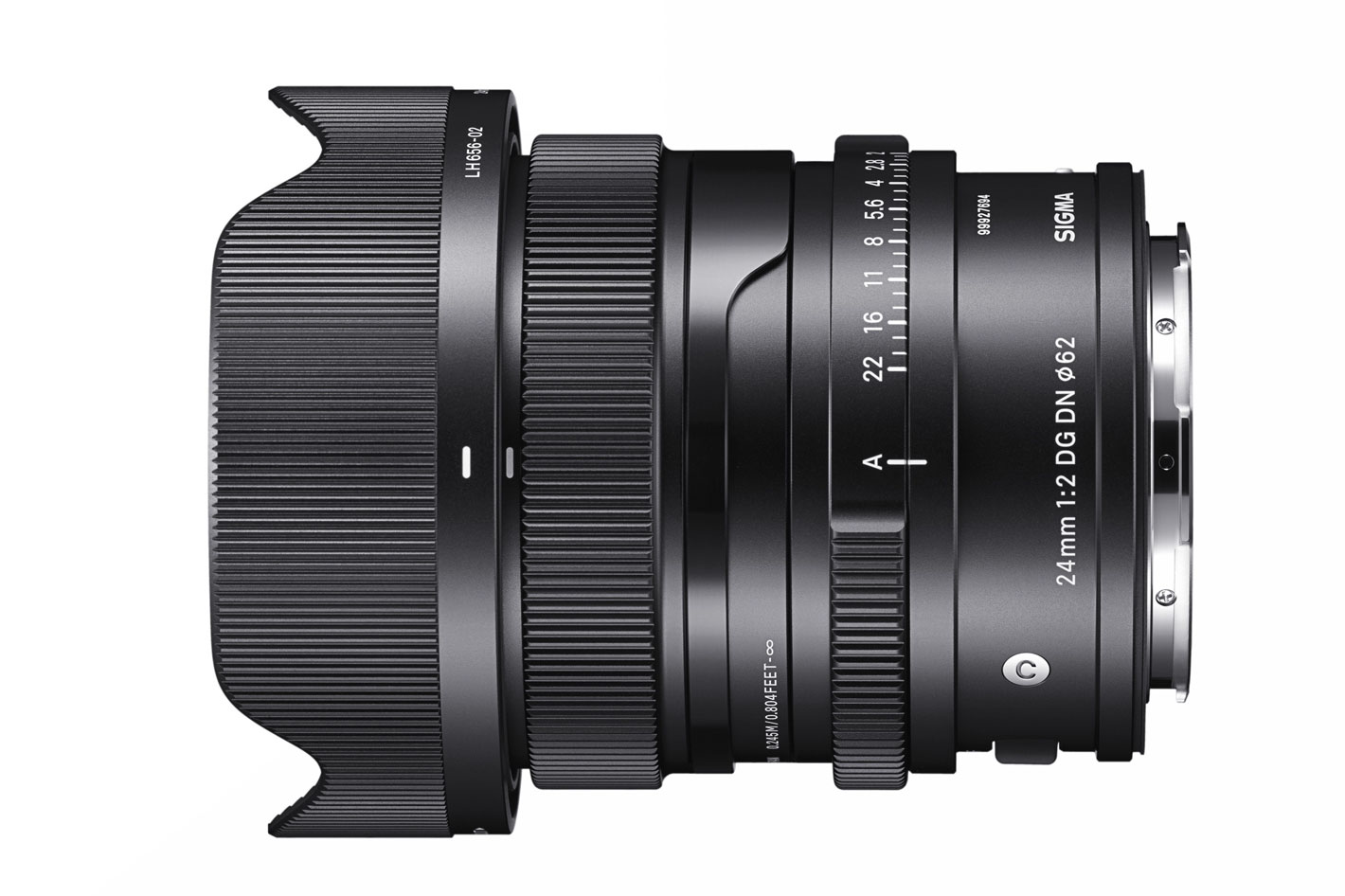 SIGMA introduces new lenses and announces contest