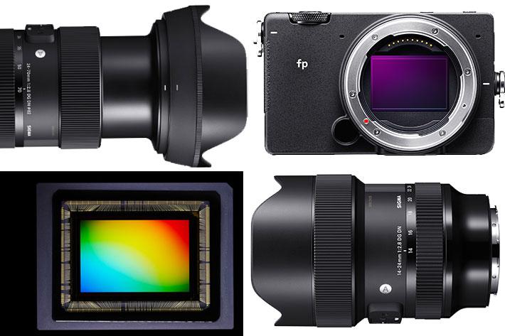Sigma at WPPI 2020: no new Foveon camera any time soon