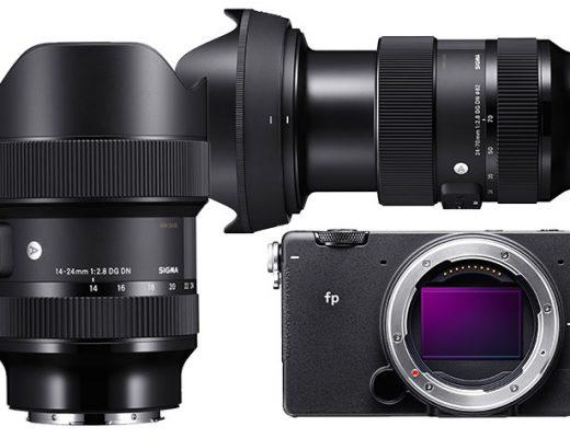 Sigma at WPPI 2020: no full-frame Foveon sensor camera any time soon