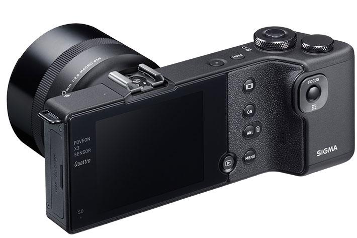 Sigma at WPPI 2020: no full-frame Foveon sensor camera any time soon 7
