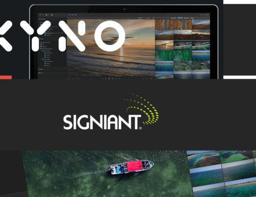Signiant acquires Kyno developer Lesspain Software 5