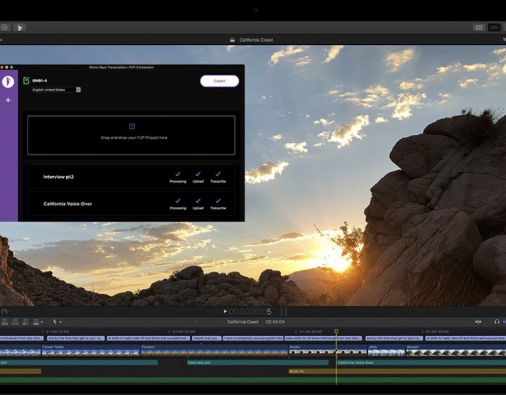 Simon Says Releases Extension for Final Cut Pro X 3