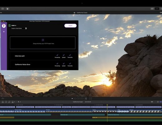 Simon Says Releases Extension for Final Cut Pro X 5