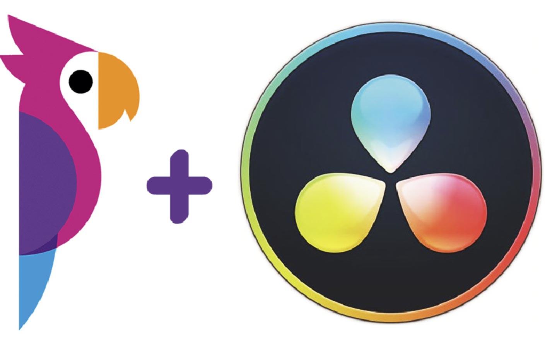Simon Says: seamless integration with DaVinci Resolve