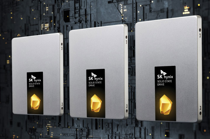 SK hynix to showcase its first consumer PCIe NVMe SSDs at CES 2020 2