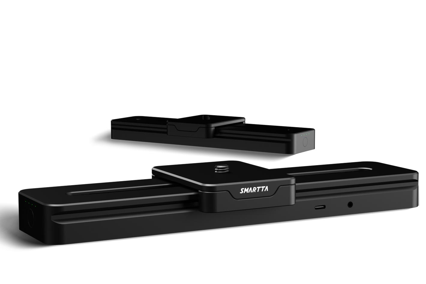 "Smartta SliderMini 2: a ""take anywhere"" motorized slider"