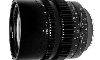 SLR Magic: New CINE Lens and Adapter for MFT