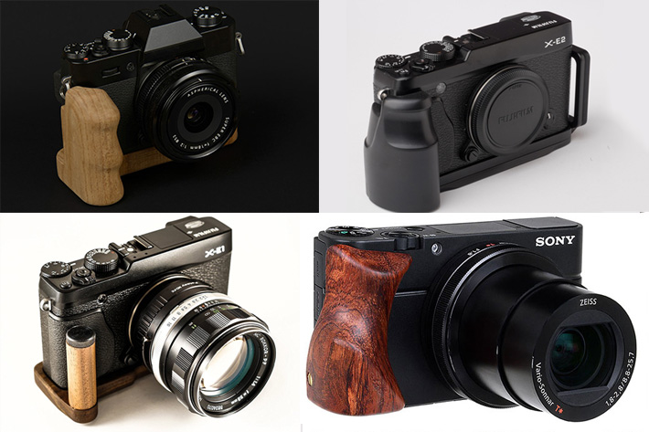The triumph of the SLR shape