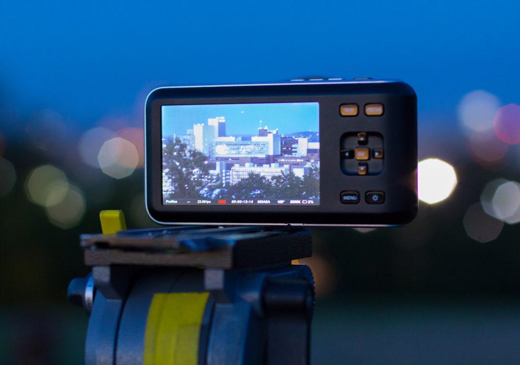 Blackmagic Pocket Cinema Camera Review 2