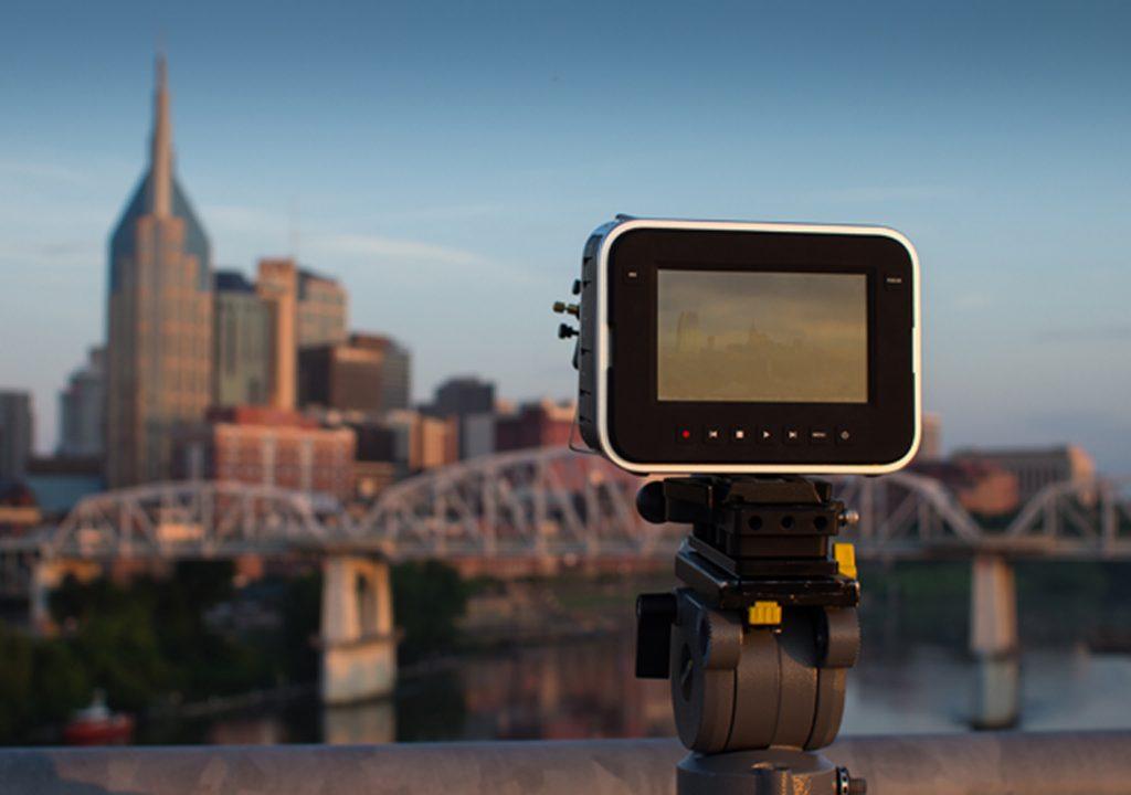 2.5K Cinema Camera Gets Lossless Raw in Firmware 2.1 Update 1