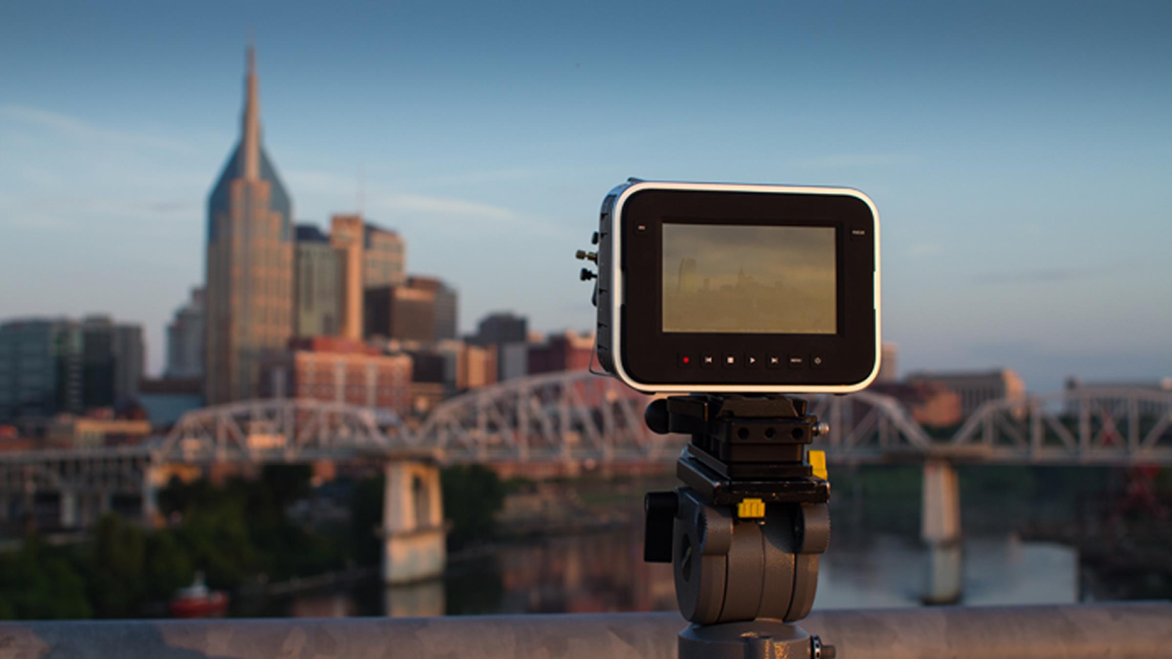 2.5K Cinema Camera Gets Lossless Raw in Firmware 2.1 Update 6