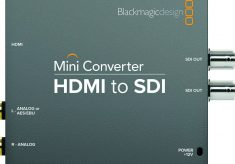 Blackmagic's 3G Mini Converters Return